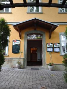 Hotel Praha Potštejn, Hotely  Potštejn - big - 44
