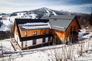 Penzion Kozel - Herlíkovice Krkonoše - Hořejší Vrchlabí