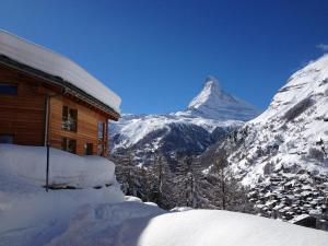Chalet Arnold - Apartment - Zermatt