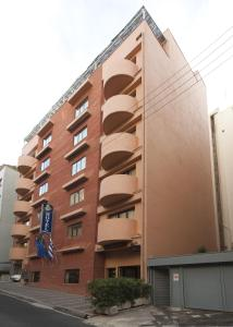 Efplias Hotel Apartments.  Foto 11