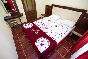 Blue Wave Suite Hotel, Hotely  Alanya - big - 37