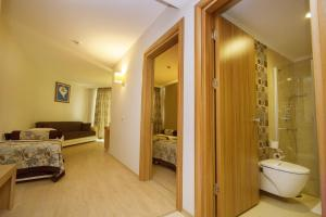 Blue Wave Suite Hotel, Hotely  Alanya - big - 20