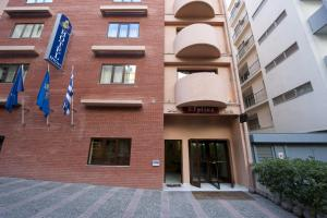 Efplias Hotel Apartments.  Foto 16