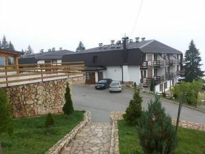Andrea & Goran 106 - Apartment - Vlašić