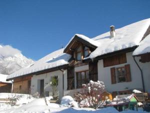 Location gîte, chambres d'hotes Chalet La Ferme de Noemie dans le département Savoie 73