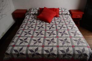 Freedom Hostel, Хостелы  Росарио - big - 45