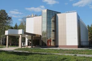 Гостиницы Каменска-Уральского