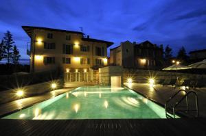 Relais Villa d'Amelia (8 of 60)