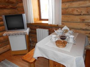 Guest House Svetlitsa - Vysheslavskoye