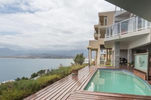 . Gordon's Bay Luxury Apartments
