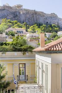 Hotel Adrian (Atenas)