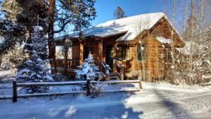 Wild Horse Inn - Accommodation - Fraser