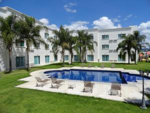 obrázek - Hotel Real de Minas Bajio
