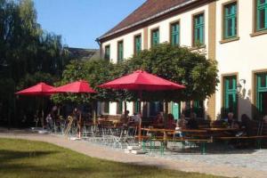 Landgasthof Rieben - Beelitz Heilstätten