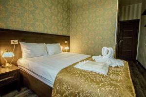 维尔康麦可罗酒店