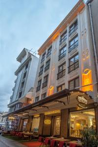 Empire Suite Hotel - Istanbul