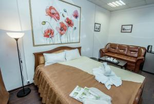Отель Welcome, Москва