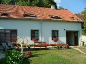 Albergues - Penzion Podolská