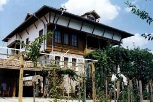 obrázek - Arbanassi Hotel