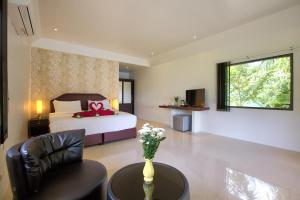 Crystal Bay Yacht Club Beach Resort, Hotely  Lamai - big - 3