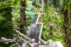 Crystal Bay Yacht Club Beach Resort, Hotely  Lamai - big - 18