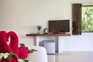 Crystal Bay Yacht Club Beach Resort, Hotely  Lamai - big - 8