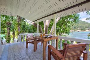 Crystal Bay Yacht Club Beach Resort, Hotely  Lamai - big - 63