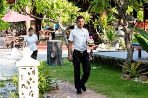 Crystal Bay Yacht Club Beach Resort, Hotely  Lamai - big - 37