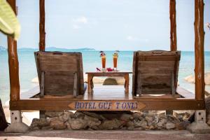 Crystal Bay Yacht Club Beach Resort, Hotely  Lamai - big - 35