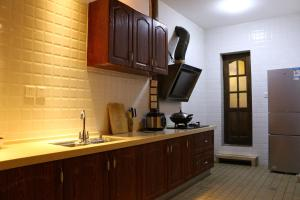 Lijiang Riverside Inn, Affittacamere  Lijiang - big - 49