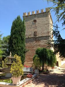 Castello D'Abruzzo - AbcAlberghi.com
