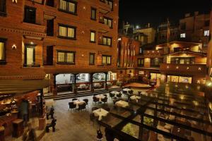 Dalai-la Boutique Hotel (1 of 155)