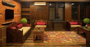 Dalai-la Boutique Hotel (36 of 42)