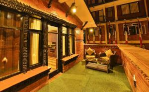 Dalai-la Boutique Hotel (18 of 42)