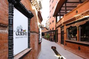 Dalai-la Boutique Hotel (6 of 42)