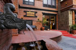 Dalai-la Boutique Hotel (14 of 42)