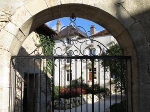 Location gîte, chambres d'hotes Le Bailli de Montsaugeon dans le département Haute Marne 52