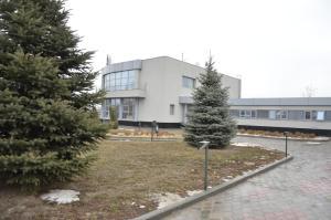Мотель Восток-Волжский, Волжский