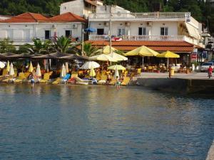 Hostales Baratos - Aegean Hotel