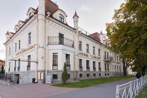 Samson Hotel - Prosveshcheniye