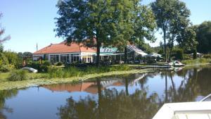 Hotel und Restaurant Grüner Baum - Binnenheide