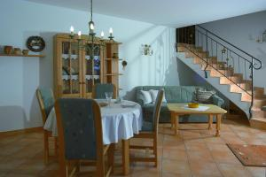Appartement Chalet Claudia, Apartmány  Mittersill - big - 12