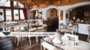 Hotel Daniela, Hotely  Zermatt - big - 43
