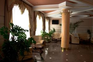 Hotel Ternopil, Hotely  Ternopil - big - 48