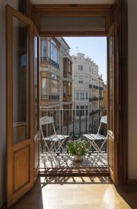 Apartments Torres de Serranos Valencia