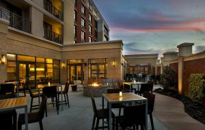 Timberline Hotels