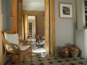 La Merci, Chambres d'hôtes, Bed & Breakfast  Montpellier - big - 64