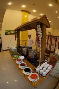 Hoang Son Peace Hotel, Hotel  Ninh Binh - big - 102