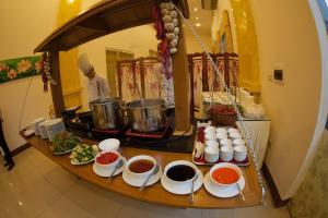 Hoang Son Peace Hotel, Hotel  Ninh Binh - big - 58