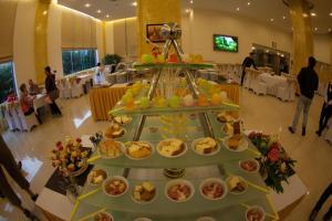 Hoang Son Peace Hotel, Hotel  Ninh Binh - big - 57